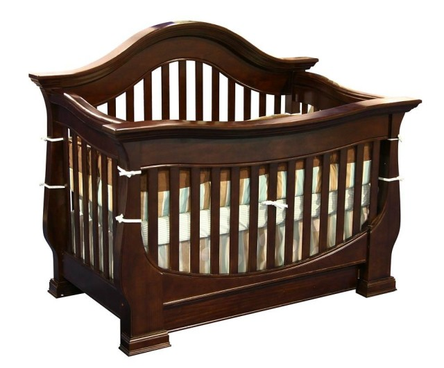 Baby Appleseed Recalls Cribs Due to Fall Hazard | CPSC.