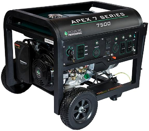 Picture of Recalled APEX Generator