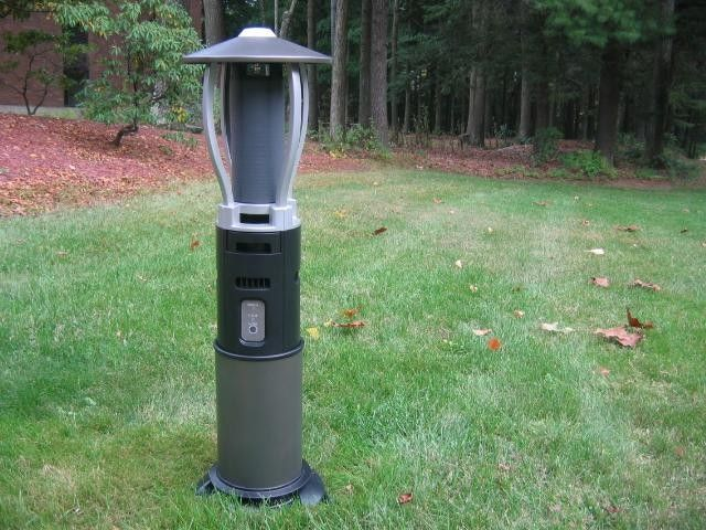 Picture of Recalled Mosquito Traps