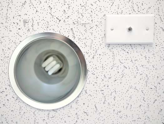 CPSC - Gotham Lighting Recalls Compact Fluorescent Recessed ...