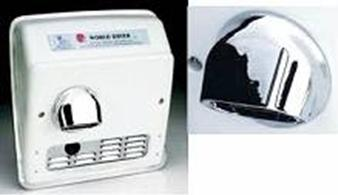 Picture of Recalled Air Conditioner/Heat Pump