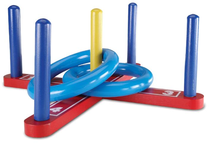 Picture of Recalled Ring Toss Game