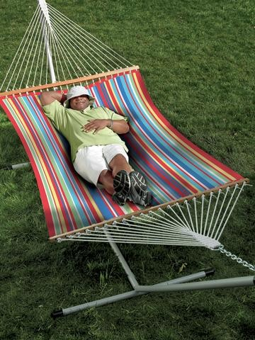 Picture of Recalled Hammock
