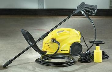 Picture of Recalled Pressure Washer