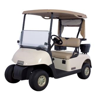 Picture of Recalled Golf Car