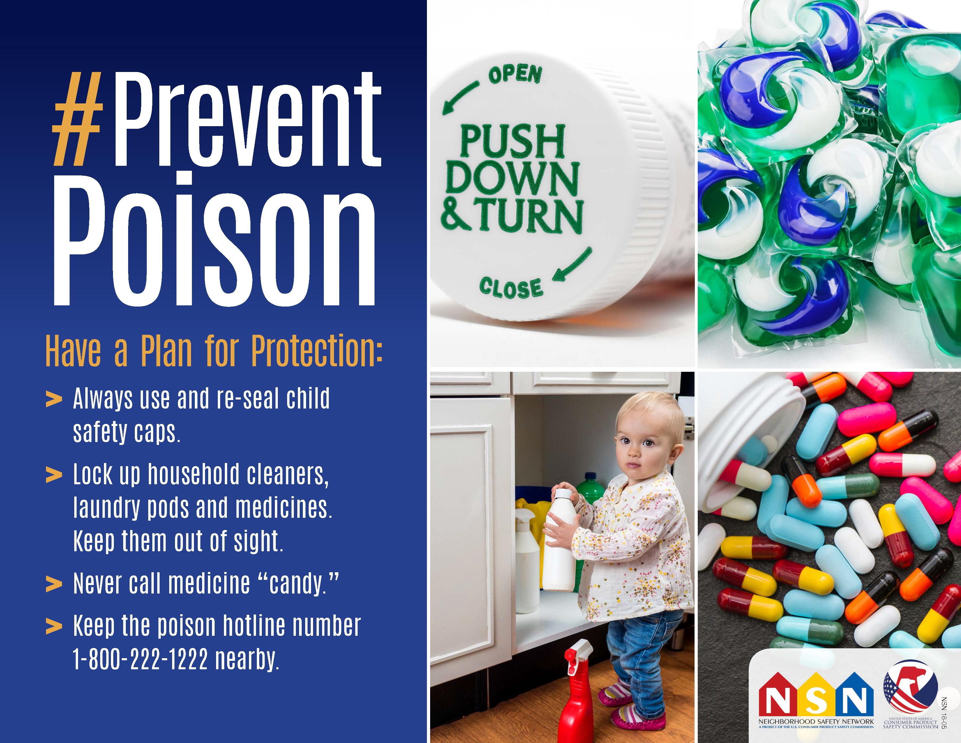 Watch Poison Prevention video