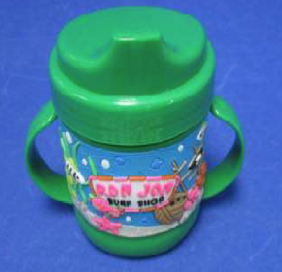 Porter World Trade Recalls Ron Jon Surf Shop Sippy Cup Due to Violations of Federal Lead Content and Phthalates Bans thumbnail