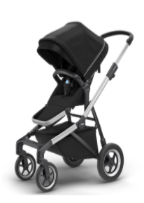 A Recalled Thule Sleek stroller