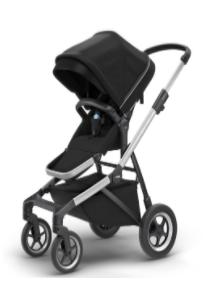 A Recalled Thule Sleek stroller