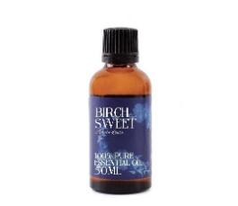 Recalled Birch Sweet Essential Oil
