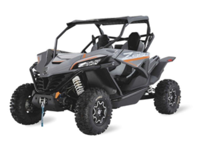 Recalled CFMOTO 2020 ZFORCE 950 Sport Recreational Off-Highway Vehicles (ROVs)