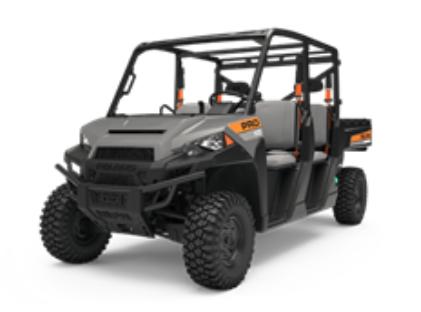 Polaris Recalls Ranger Off-Road Vehicles and PRO XD and Bobcat Utility Vehicles Due to Crash Hazard (Recall Alert) thumbnail