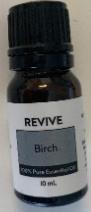 Recalled REVIVE Birch Essential Oil 10 mL