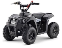 Luyuan Gbmoto Monster-G Youth ATV (LY-ATV-40I)