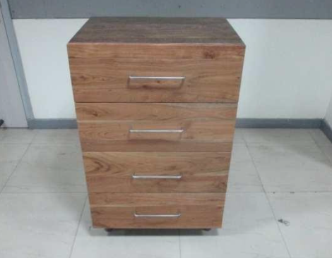Recalled Junction Tall Dresser