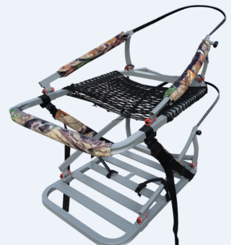 Alliance Outdoor Products Recalls Climbing Treestands Due to Fall Hazard thumbnail