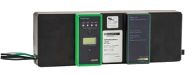 Recalled Schneider Electric Surgeloc Surge Protection Device
