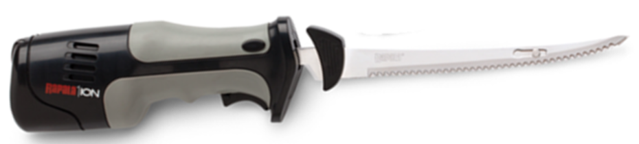 image of Rapala® Rechargeable Fillet Knives (Item No. RRFN)