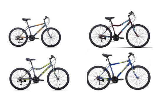 image of Ozone 500® Density Bicycles