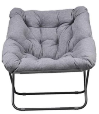 Recalled SALT Lounge Chair (gray)