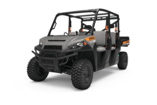 Recalled Model Year 2019 Polaris PRO XD 4000D