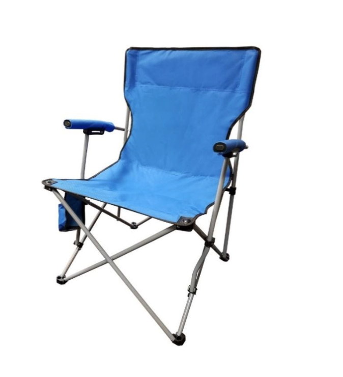 Recalled Caravan Sports Armed Chair/Padded Arm Bagged Chair
