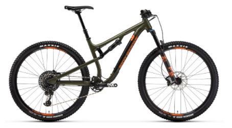 """Recalled Instinct (29"""" wheel) Aluminum Alloy Bicycle (all color schemes are included in the recall)"""
