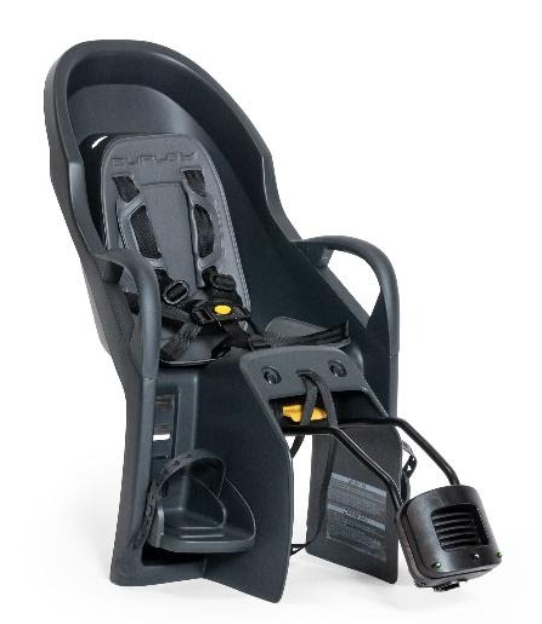 Recalled Dash X FM child bicycle seat