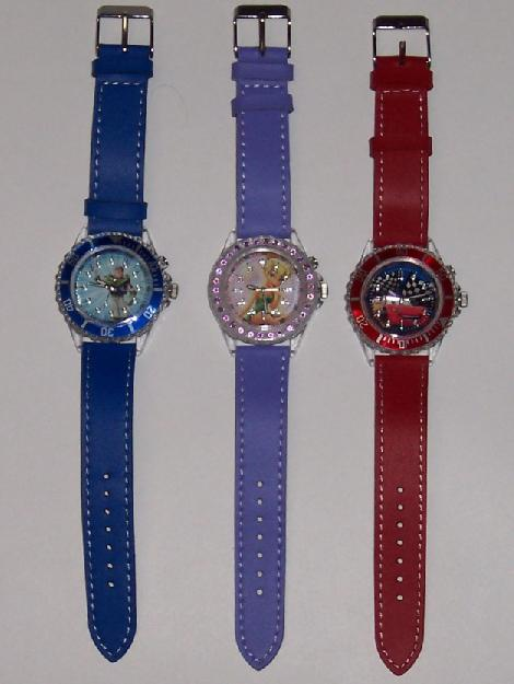 Recalled Light-up Watches