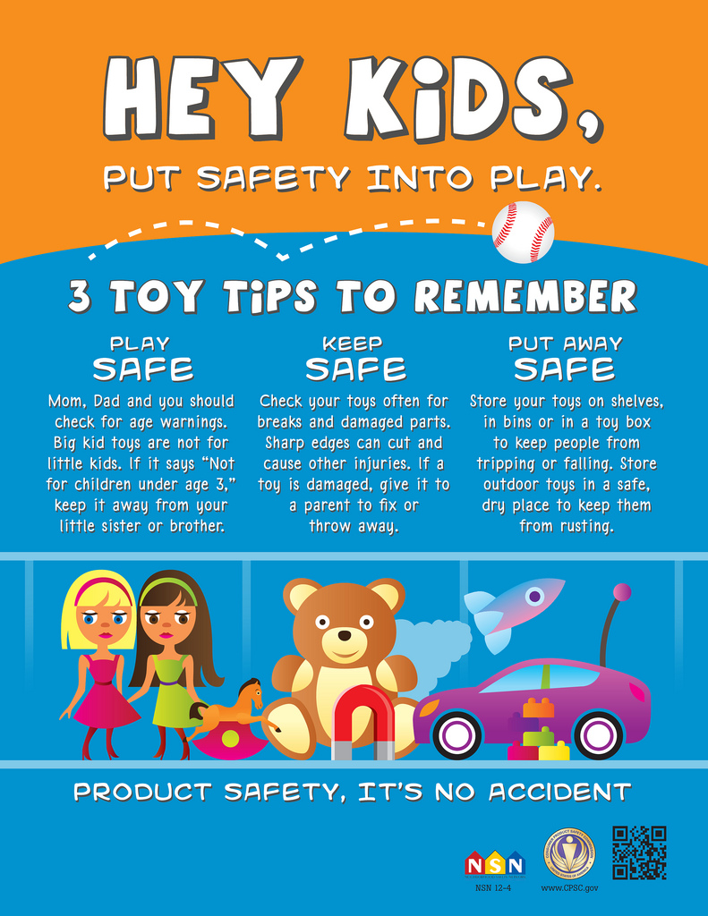 free sles for kids by mail no surveys toy safety cpsc gov 7110