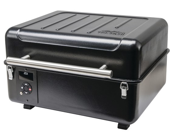 Traeger Grills Recalls Wood Pellet Grills Due to Fire Hazard | CPSC gov