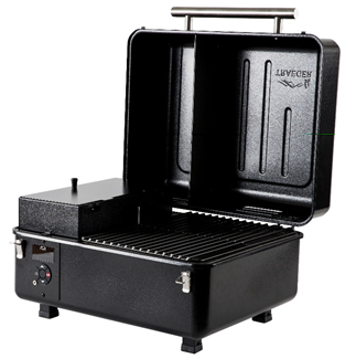 image of Scout and Ranger portable wood pellet grills