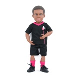 Recalled Billy HeForSheSpecial Edition Action Doll