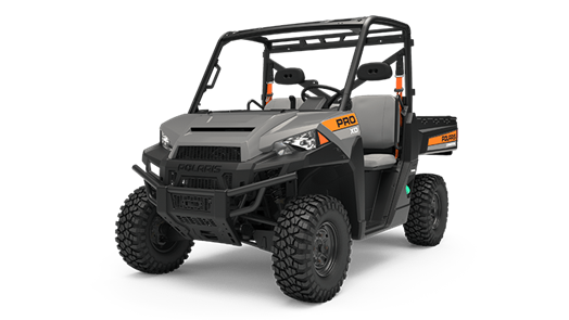 image of Model Year 2019 Polaris PRO XD Utility Vehicles (UTVs)