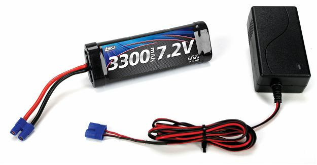 Losi NiMH Battery Charger