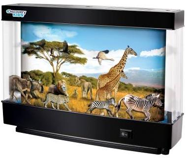 Marvelous Previous Next ». Name Of Product: Discovery Kids™ Animated Marine And  Safari Lamps. Hazard: