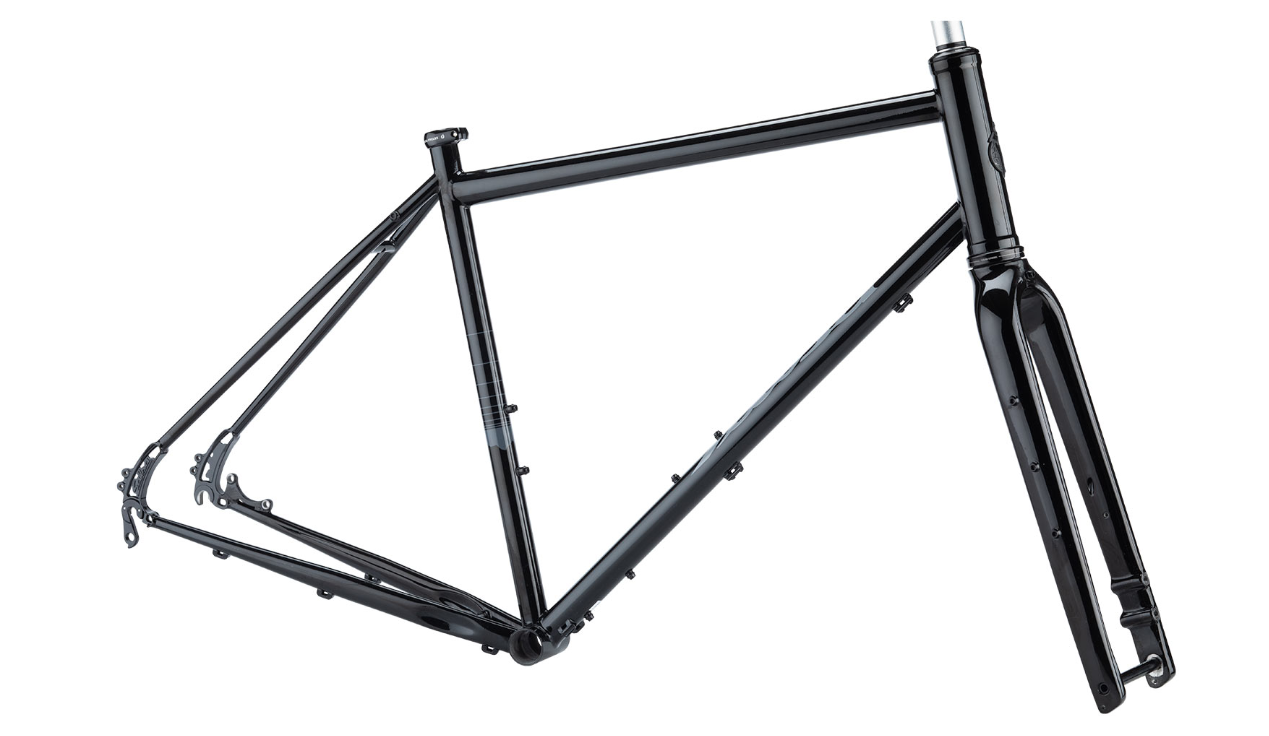 Recalled Vaya frameset.
