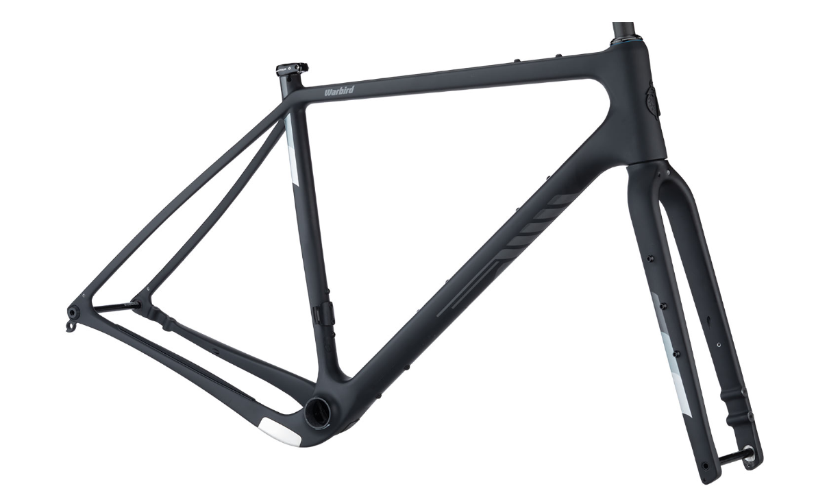 Recalled Salsa Warbird Carbon frames