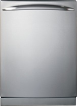 Recalled GE dishwasher