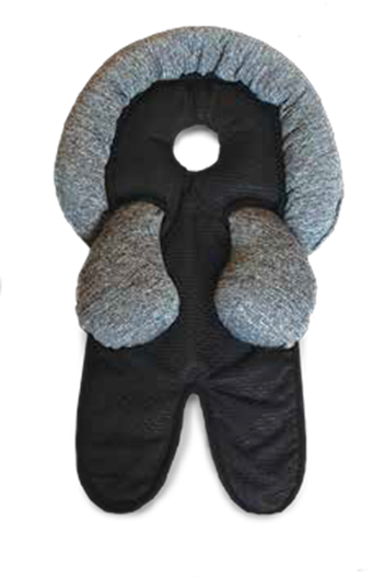image of Boppy Infant Head and Neck Support Accessories