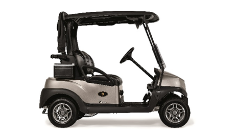 Photo 4: Recalled Club Car Onward 6 Passenger
