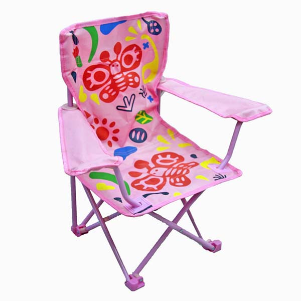 Far East Brokers Camp Chair