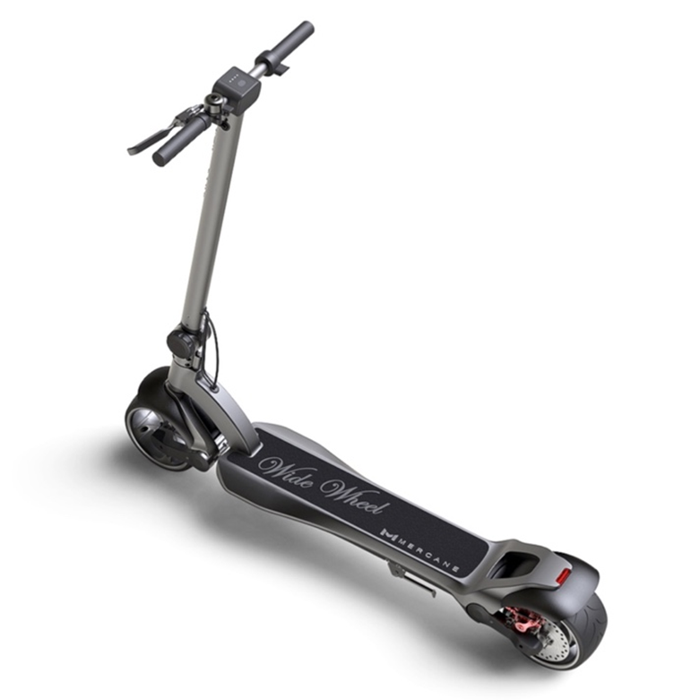 image of Mercane WideWheel Electric Kick Scooters
