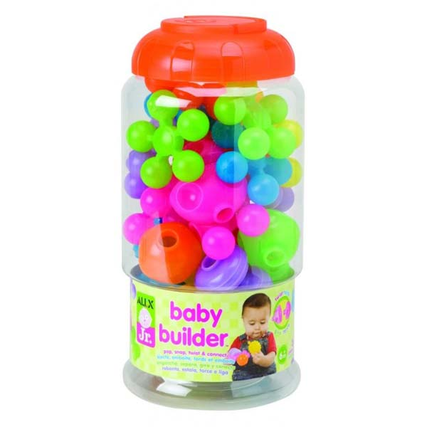 Building Toys For Babies : Alex toys recalls infant building play sets due to choking