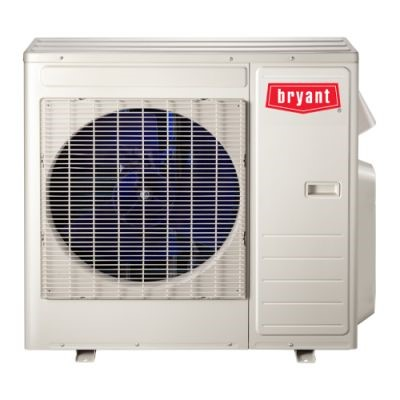 Bryant 1.5-ton multi-zone model: 538TEQ018RCMA