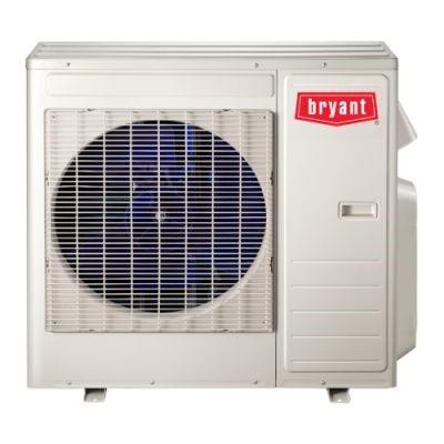 Bryant 1.5-ton multi-zone model: 538TEQ018RCMA
