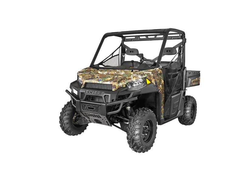 2014 RANGER XP 900 Polaris Pursuit Camo