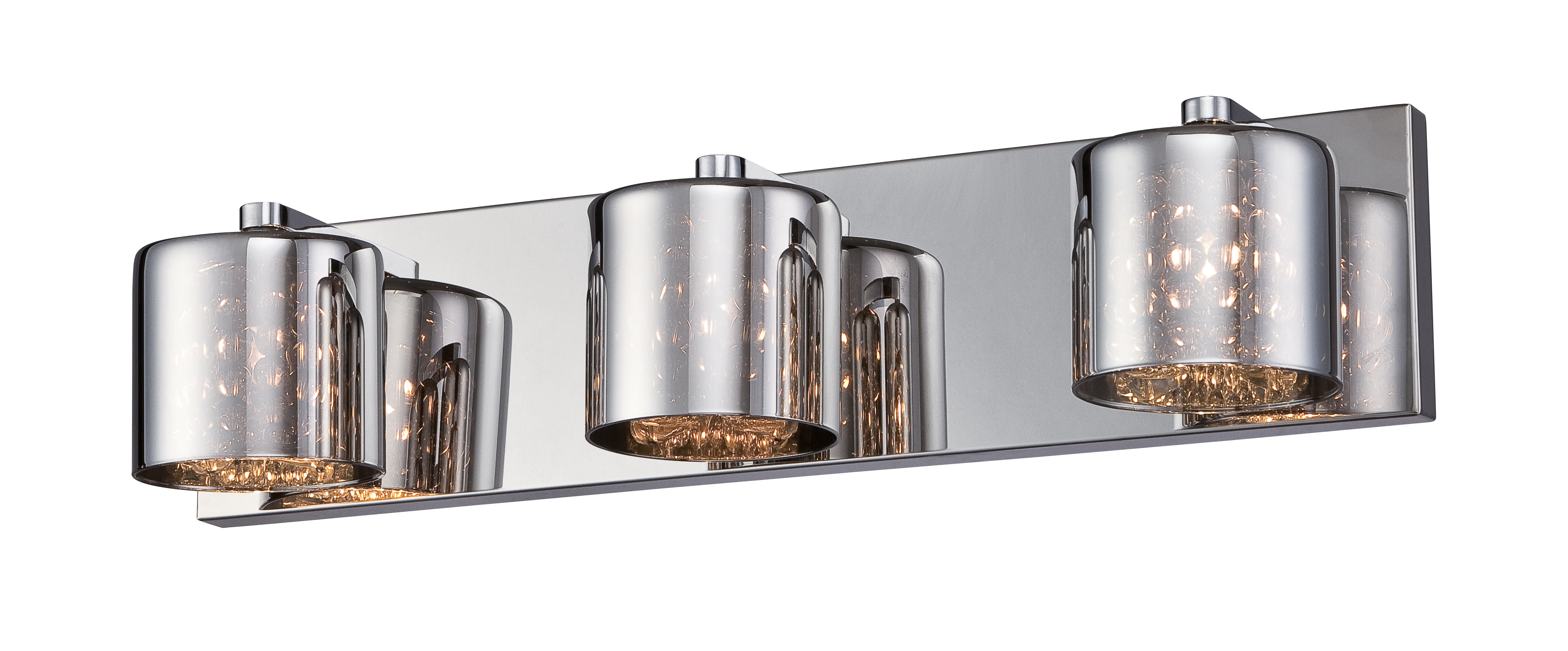 3 light comotti vanity light fixture