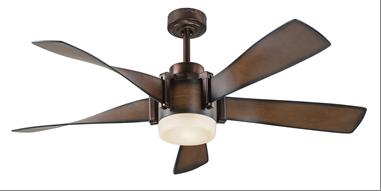 Recalled Kichler ceiling fans