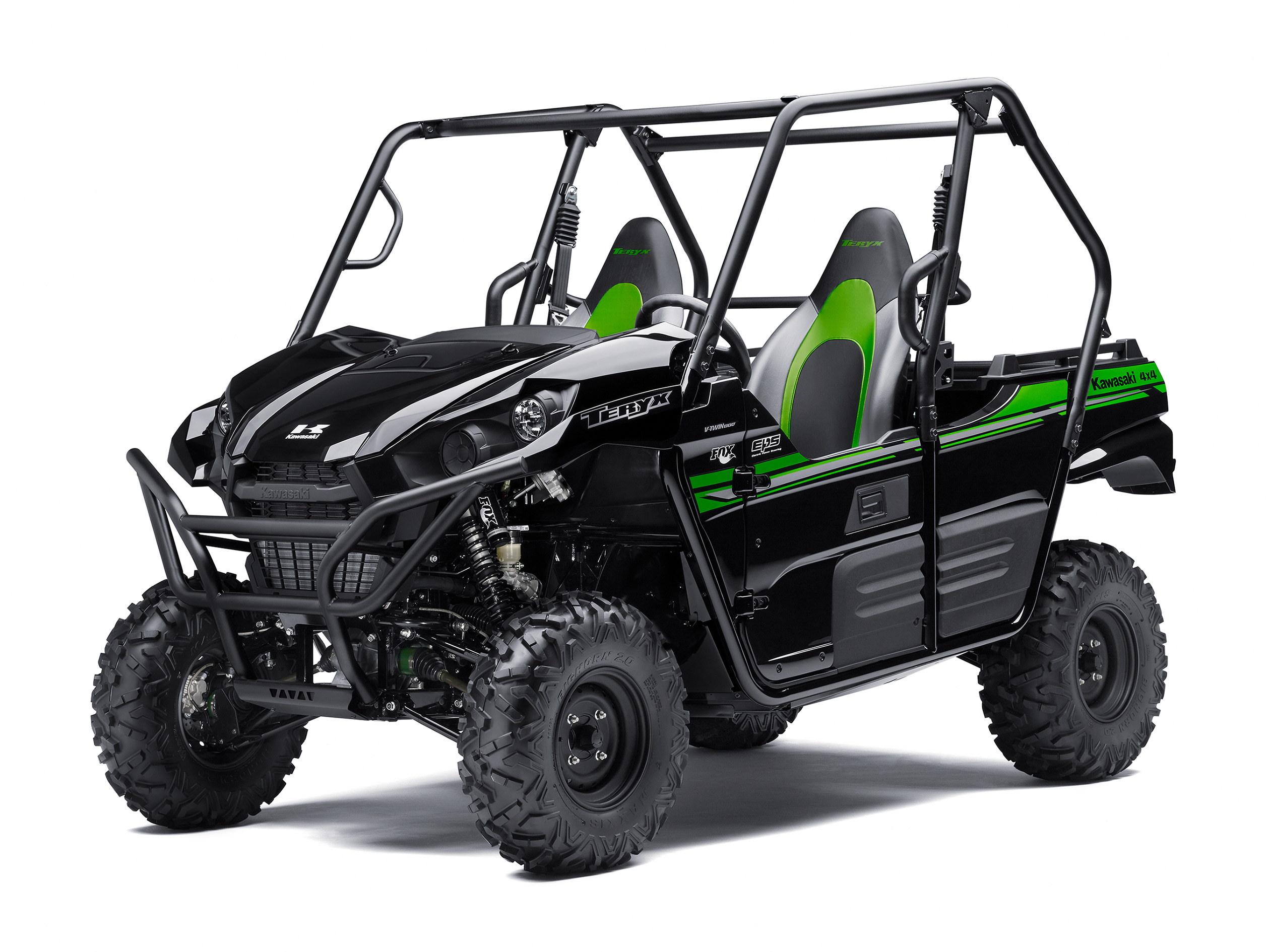 Kawasaki Recalls Utility Vehicles Recreational OffHighway